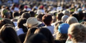 Türkiye'nin kadın nüfusu,erkek nüfusunu geçecek
