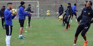 Evkur Yeni Malatyaspor, temkinli!