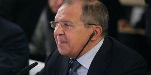 Lavrov: Ortodoks kiliseleri siyasete karışıyor