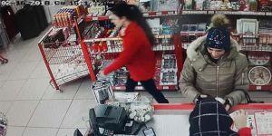 'Tırnakçı' aile yakalandı