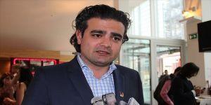 Kuzu'dan Hollanda meclisinin kararına tepki