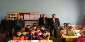 Kösyanlılar Derneği'nden eğitime destek