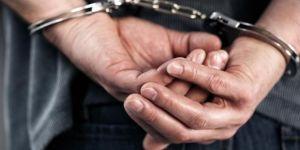 Hırsızlık suçundan aranan şüpheli tutuklandı