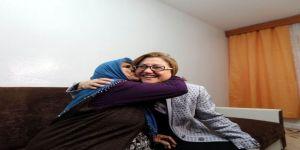 Alzheimer hastaları için moral evi kuruldu