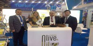 Zeytinyağı ihracatı Orta Doğu'ya yüzde 103 arttı