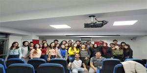 Pamukkale Belediyesinin İngilizce kursunda 2. dönem başladı
