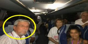 CHP'nin kurultay otobüsünde yaşanan taciz olayı