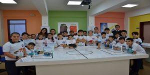 KodlaRize Projesi devam ediyor