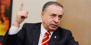 Cengiz: UEFA'nın Galatasaray'a şans vereceğini umuyorum