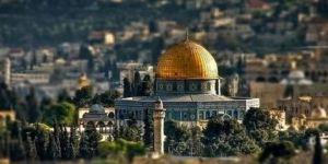 ABD'nin Büyükelçiliğini Kudüs'e taşıyacağı tarih belli oldu !