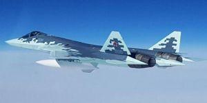 Rusya'nın 'Hayalet uçakları' Türkiye sınırında !