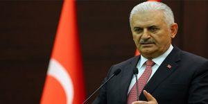 Başbakan Binali Yıldırım Kocaeli'ye geliyor