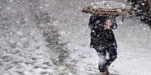 Kar yağacak mı? Meteoroloji son noktayı koydu !