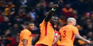 Gomis en golcü olduğu Lyon performansına yaklaştı