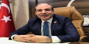 15 Temmuz Demokrasi Şehitleri, Gazileri ve Terör Mağdurları Derneği Başkanı Gündüz'den Afrin harekatına destek