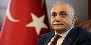 Bakan Fakıbaba'dan 'av yasağı' açıklaması