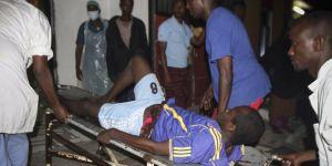 Somali'deki ölü sayısı artıyor