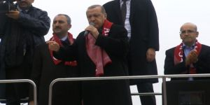Erdoğan açıkladı: Son sayı 2 bin 21 !