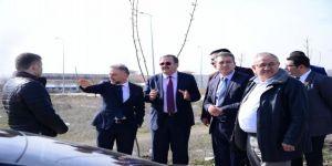 """15 Temmuz gazileri ve şehit yakınları için """"Termal Kent"""" kuruluyor"""
