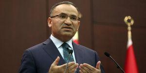 Hükümet'ten Salih Müslim açıklaması