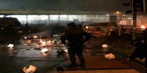 Beşiktaş'taki terör saldırısı davasında 'Kürtçe' savunma krizi