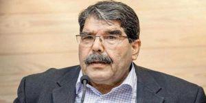 Dışişleri Bakanlığı'ndan 'Salih Müslüm' açıklaması