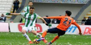 Atiker Konyaspor, Ali Çamdalı'nın sözleşmesini feshetti