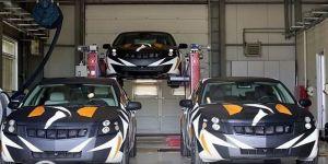 Yerli otomobillerin üretim yeri belli oldu!