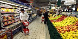 Ekonomik güven endeksi Şubat'ya azaldı
