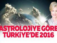 Ünlü astrologdan Türkiye tahmini: Büyük olay 2016'da