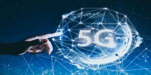 Vodafone ve Huawei'den 5G işbirliği