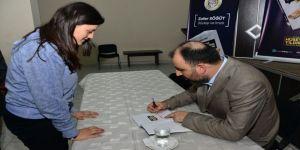 'Müslüman Bilim Adamlarından Günümüz Gençlerine Mesajlar' semineri