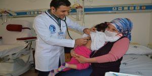 PAÜ'de Çocuk Hematoloji ve Onkoloji Ayaktan Tedavi Ünitesi açıldı