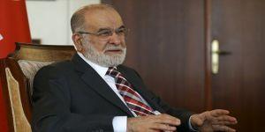 Karamollaoğlu, Erbakan'ı anlattı