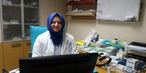 Devlet Hastanesi'ne üç doktor daha göreve başladı