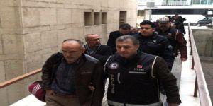 FETÖ/PDY üyesi okul yöneticileri ve öğretmenler tutuklandı