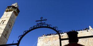 Ezher'den İsrail'e 'kilise' tepkisi