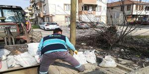 İzmit Belediyesi'nden atık madde uyarısı
