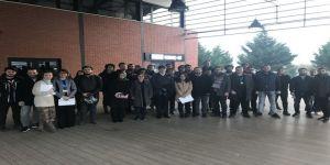 KOÜ öğrenci kulüpleri zirve için toplandı