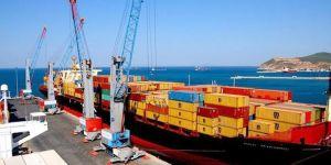 İthalat da ihracat da arttı