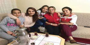 Gençlik Merkez'nden 'Çaya Geliyoruz' projesi