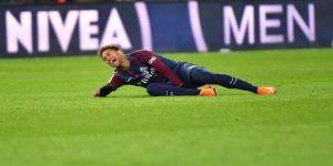 Neymar depremi!