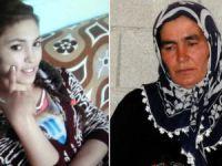 16 yaşındaki kız kaçırıldı mı?