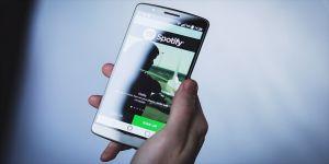 Spotify için halka arz başvurusu