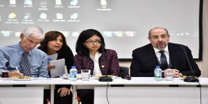 """Dünya Bankası yetkililerinden """"Öncü ve lider kent İzmir"""" övgüsü"""