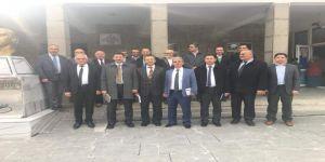 Milli Eğitim'den Afrin'e destek