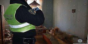 Polisler, hayatlarının şokunu yaşadılar