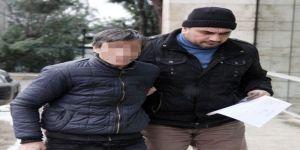 Çocuğun cinsel istismarından hapis cezası bulunan şahıs yakalandı