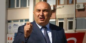 Özkoç: Kılıçdaroğlu'nun her şeyi şeffaf