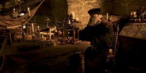 Nostradamus'un ürkütücü 2018 kehanetleri